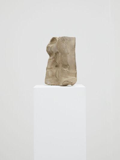 Zarouhie Abdalian, 'Clutch (x)', 2018