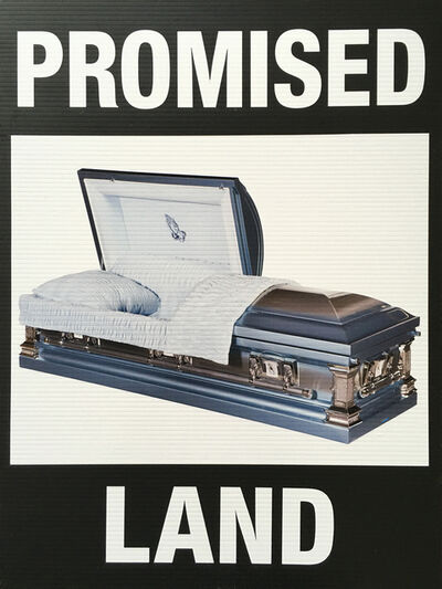 Cali Thornhill Dewitt, 'Promised Land', 2020