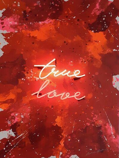 Caroline Rovithi, 'True Love', 2019