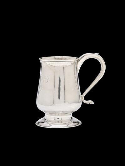 Dorothy Langlands, 'Tankard', 1806