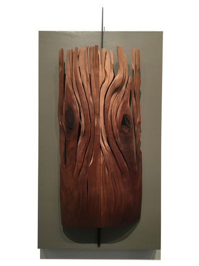Sylvester Damianos, 'Forest Spirit', 2019
