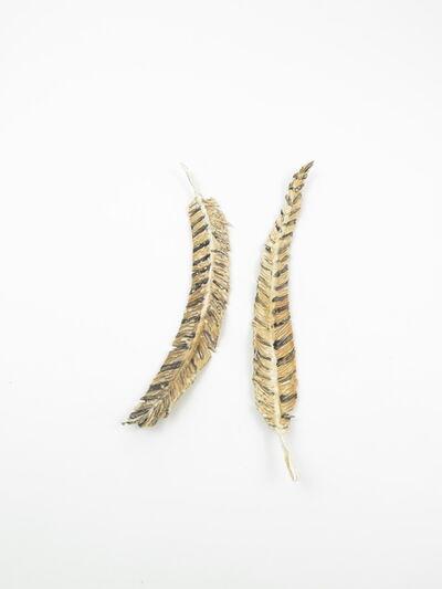 Rose Eken, 'Pheasant Feather', 2019