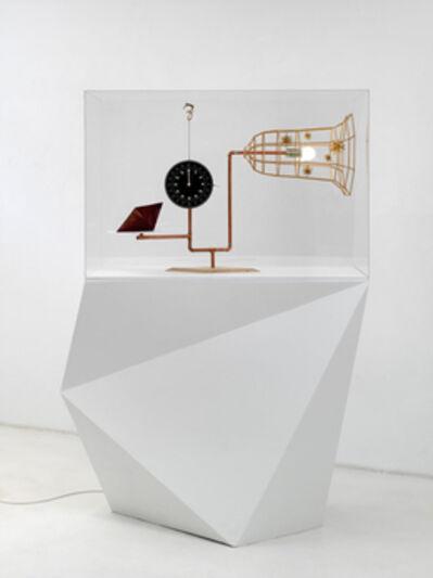 Björn Dahlem, 'The Still Expanding Universe', 2013