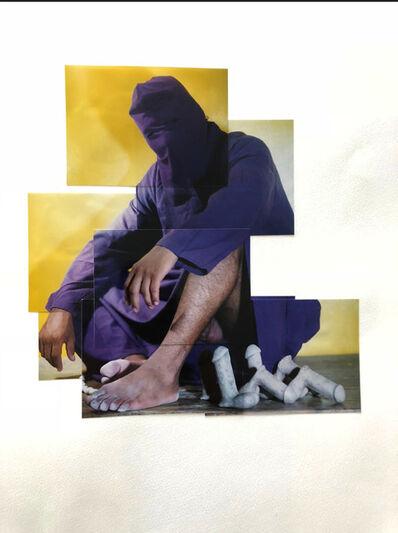 Celso Castro, 'Nazareno #1', 2002