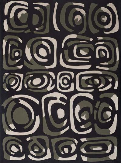 María Freire, 'Capricornio 266', 1966