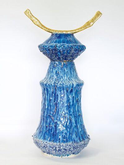 King Houndekpinkou, 'Urne de la Veuve des Mers', 2020