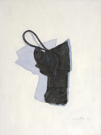 Marilyn Turtz, 'Black Umbrella'