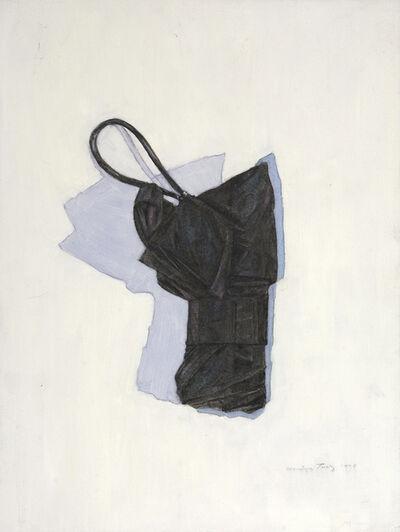 Marilyn Turtz, 'Black Umbrella'