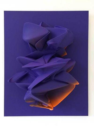 Tian Yonghua, 'Wallsculpture 19-C-02', 2019