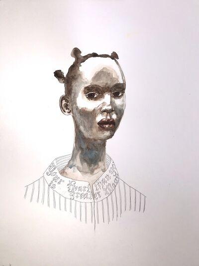 Anne Siems, 'Heart', 2020