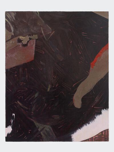Iulia Nistor, 'Evidence E5 F5 P2', 2070