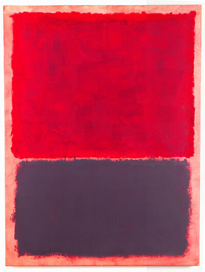 Mark Rothko, 'Untitled', 1969