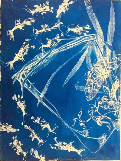 Peggy Cyphers, 'Prairie Conversation I', 2014