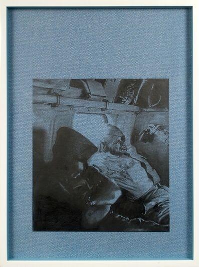 C.T. Jasper, 'no. 9 Untitled (Yitzak Rabin)', 2007-2008