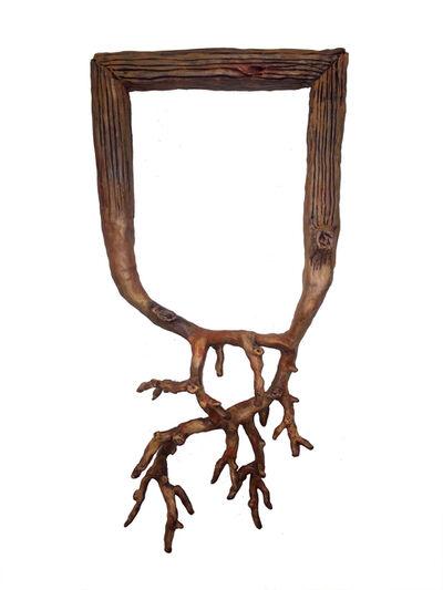 Valerie Hegarty, 'Frame Branch Elegy (#2)', 2019