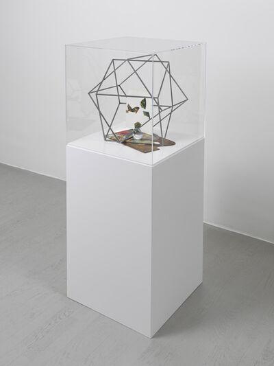Giulio Paolini, 'Fuori tempo (II)', 2021