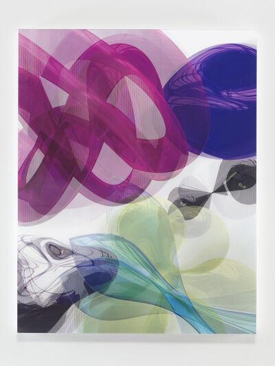 Karim Rashid, 'Ikon (Infinity)', 2012