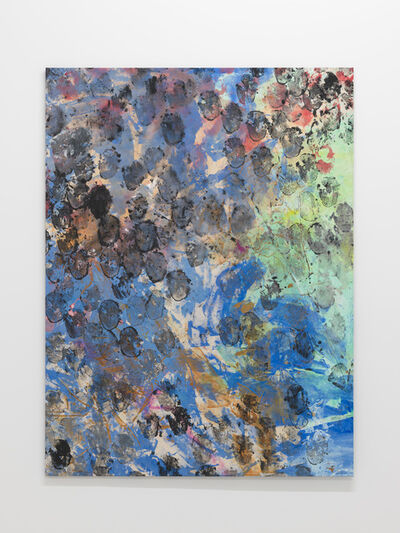 Lucy Stein, 'Victims', 2014