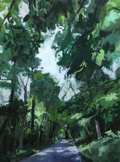 Jean Sbarra Jones, 'Cerulean Spring', 2018
