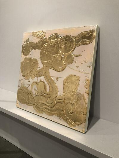 Catherine Howe, 'Opal Painting (#12)', 2019