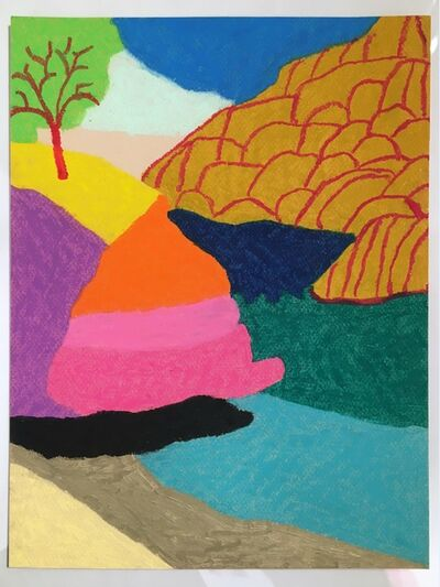 Daniel Heidkamp, 'Sound of Sugiton', 2020