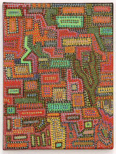 Kevin Morris, 'Untitled (Dots)', 2019