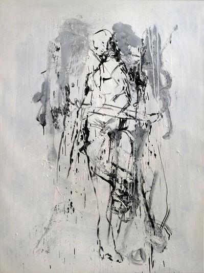 Klaus Prior, 'O.T.', 2016