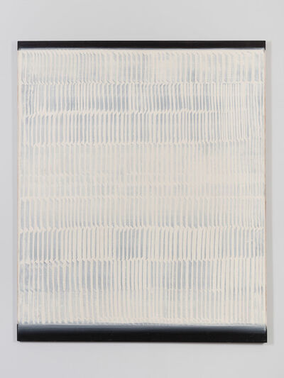 Heinz Mack, 'Die Vibration der Stille', 1959