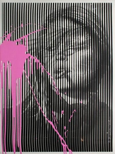 Mr. Brainwash, 'Brigitte Bardot', 2019