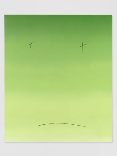 Rob Pruitt, 'Vegetable', 2012