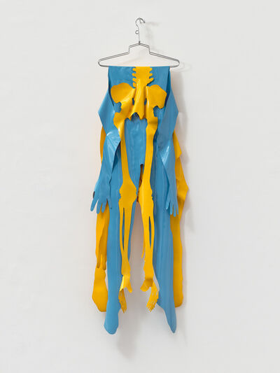 Kiki Kogelnik, 'Untitled (Hanging)', ca. 1970
