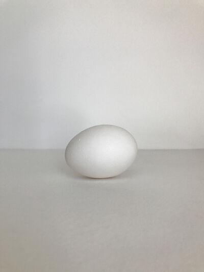 Lekha Singh, 'Egg', 2017