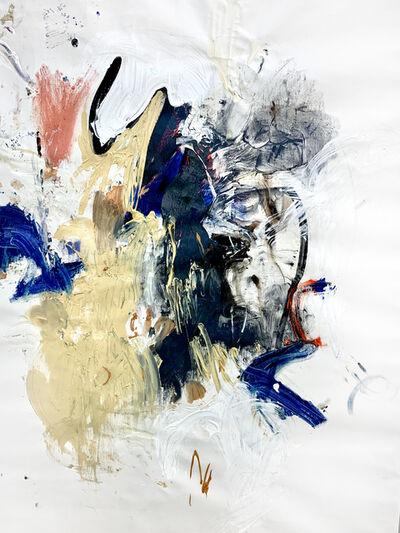 Mani Vertigo, 'Abstract Complex Feeling', 2016