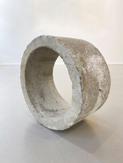 Kai Richter, 'Roundabout', 2021