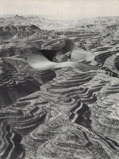 Bhakti Baxter, 'Eames Canyon', 2011