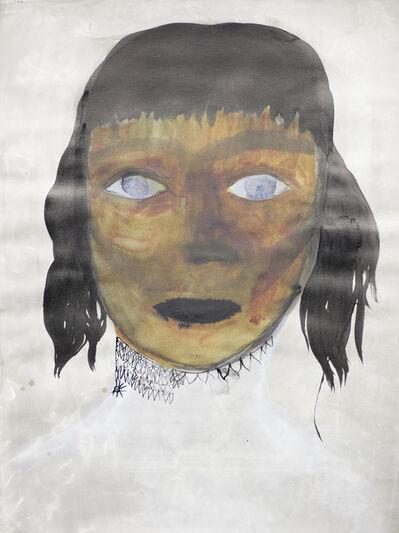 Klara Kristalova, 'Blåögd / Blue Eyed', 2016