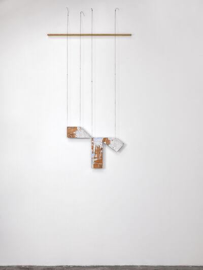 Paul Wallach, 'As Is', 2013