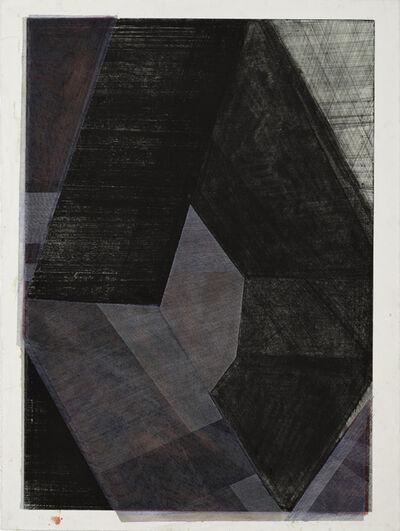José Pedro Croft, 'Sem Título', 2015