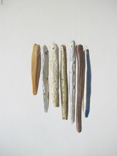 Kate Newby, 'I'm just like a windy fire', 2014