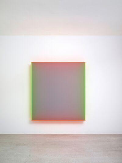 Regine Schumann, 'color satin bad godesberg', 2016