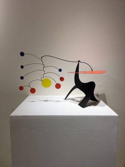 Manuel Marin, 'Untitled Stabile', 2006