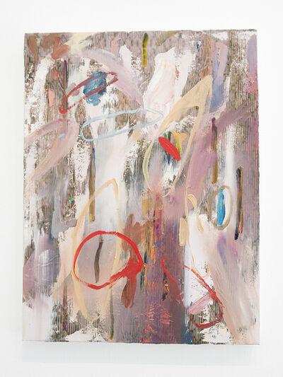 Jacqueline Sherlock Norheim, 'Cat Eyes', 2016