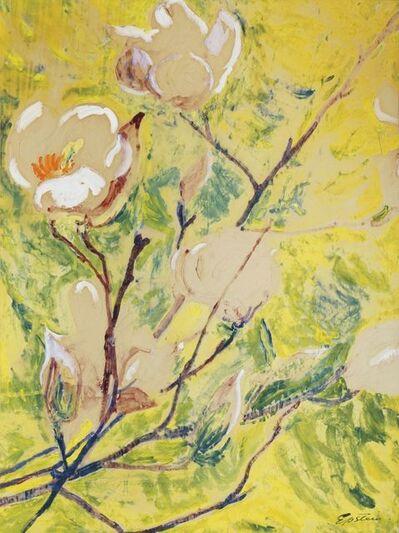 Jacob Epstein, 'Magnolia'