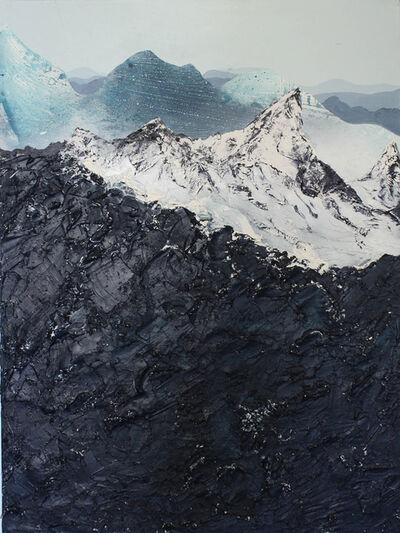 Daniel Holland, 'Northwest Passage', 2018