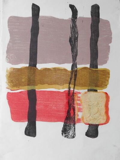 William Lukens, 'STUDY II', 2016