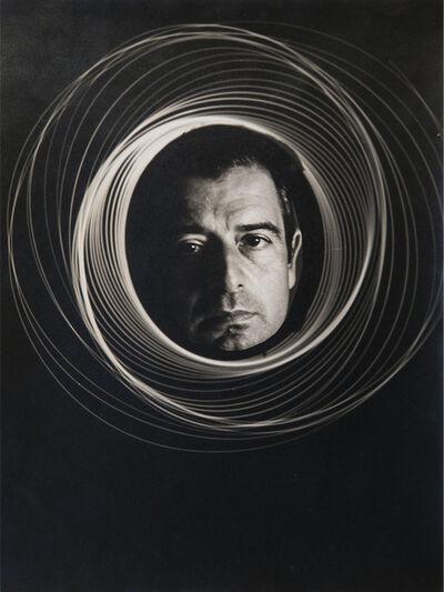 Marcio Scavone, 'Space Portrait RTS', 1969