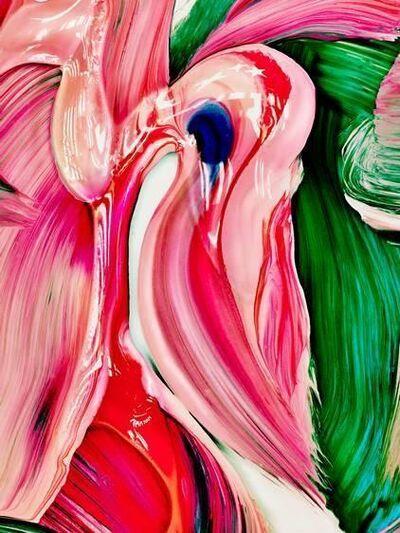 Jill Greenberg, '160502 Painting 297', ca. 2012