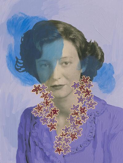 Daisy Patton, 'Untitled (Cahill Studio Roanoke, VA)', 2020