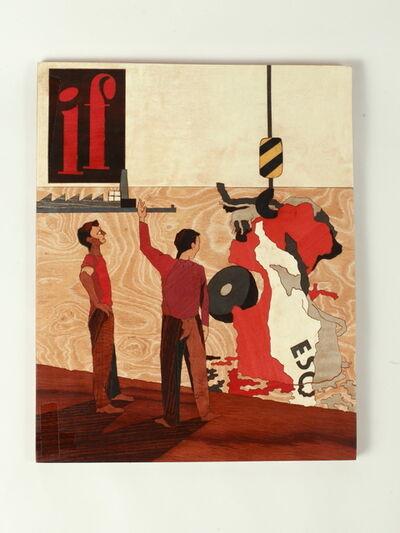 Sebastián Gordín, 'If # 6', 2017