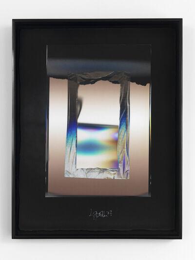 Larry Bell, 'AAAAA 60 A', 2007